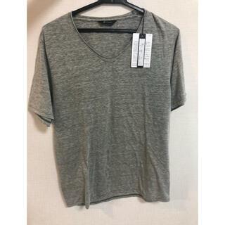 ジョンブル(JOHNBULL)のVネック Tシャツ メンズ 新品(Tシャツ/カットソー(半袖/袖なし))