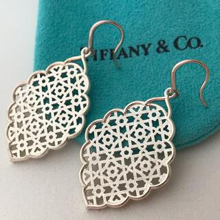 Tiffany & Co. - Tiffany パロマピカソマラケシュピアス 希少