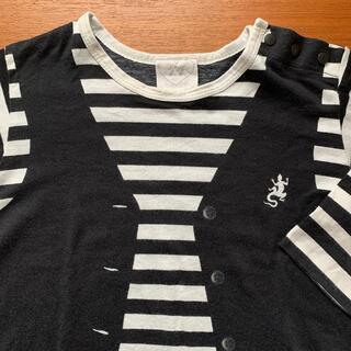 agnes b. - agnes b. アニエスベー  ベビー キッズ Tシャツ 2歳