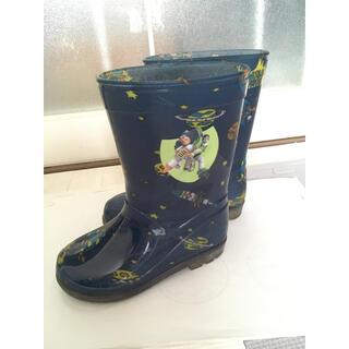ディズニー(Disney)のトイストーリー レインブーツ(長靴/レインシューズ)