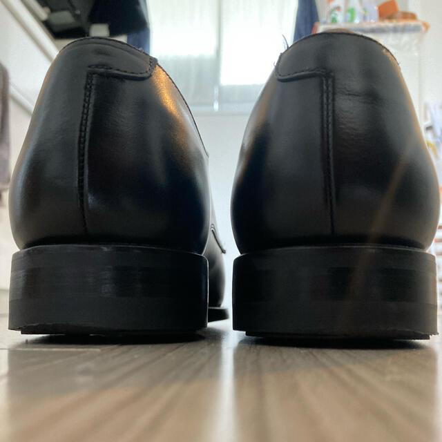 BERWICK 4474 ダブルモンク BOXCALF DAINITE SOLE メンズの靴/シューズ(ドレス/ビジネス)の商品写真
