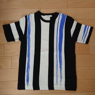 エディフィス(EDIFICE)のEDIFICE Sサイズ Tシャツ(Tシャツ/カットソー(半袖/袖なし))