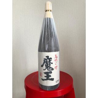 名門の粋 魔王 1,800ml  白玉醸造(焼酎)
