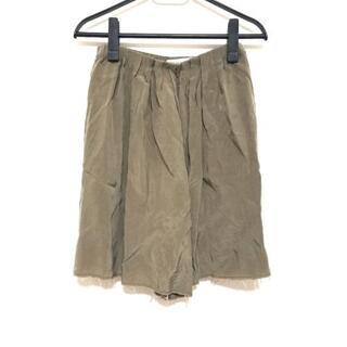 シーバイクロエ(SEE BY CHLOE)のシーバイクロエ スカート サイズI40 M(その他)