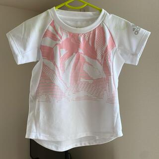 adidas - アディダス 女の子トップスtシャツ