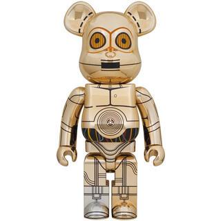 Bearbrick C-3PO(TM) 1000%
