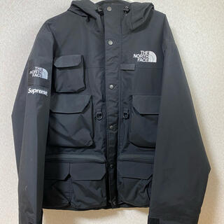 Supreme - supreme×the north face cargo jacket