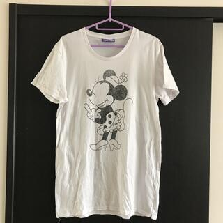 Designed by BYS DNT CRY.(Tシャツ/カットソー(半袖/袖なし))