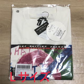 HYSTERIC GLAMOUR - 【未開封】THE ROLLING STONES/SHATTERED Tシャツ