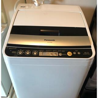 Panasonic - Panasonic NA-FV60B2  洗濯乾燥機