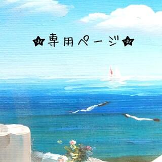 【専用ページ】No.249 カーネーション&ミニ薔薇ブーケin♡ペン立て他1点(プリザーブドフラワー)