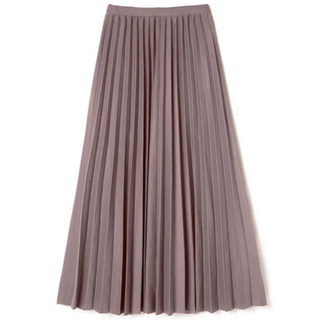 GRL - グレイル  プリーツ  スカート