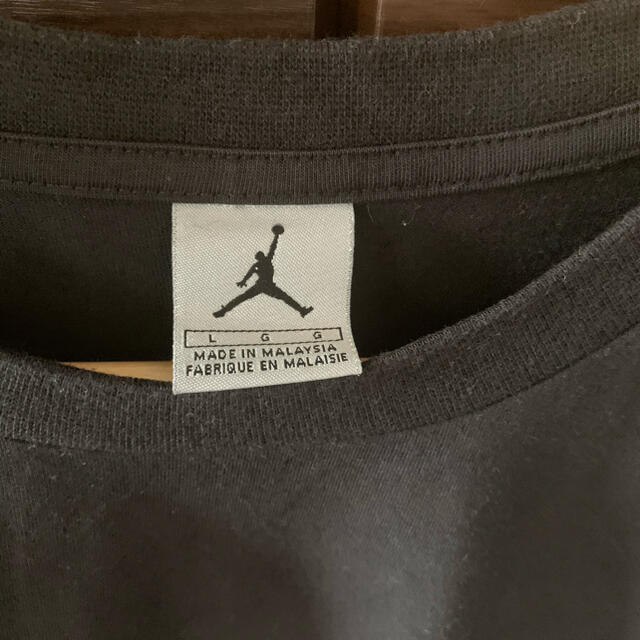 NIKE(ナイキ)のJORDAN Tシャツ メンズのトップス(Tシャツ/カットソー(半袖/袖なし))の商品写真