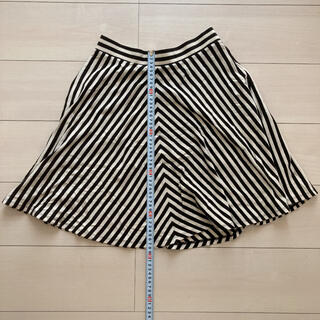 ユニクロ(UNIQLO)のユニクロスカート(ひざ丈スカート)