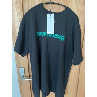 sacai - 20ss sacai newphase tシャツ 4 ステッカー付き