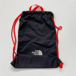 THE NORTH FACE - THR NORTH FACE ナップサック