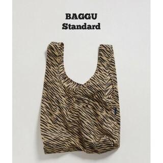 DEUXIEME CLASSE - BAGGU baguu バグー スタンダード タイガー ストライプ Tiger