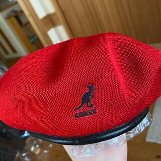 カンゴール(KANGOL)のKANGOL SMU Tropic Big Monty(ハンチング/ベレー帽)