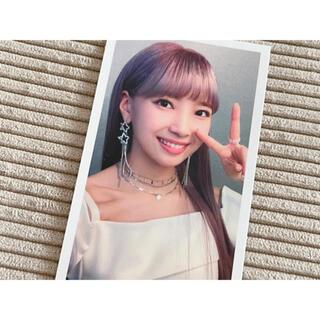 SONY - NiziU マユカ トレカ ステステ
