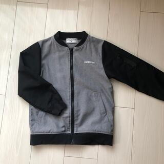シマムラ(しまむら)のMA-1ジャンパー(ジャケット/上着)