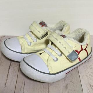 ディズニー(Disney)の東京ディズニーリゾート ミッキー スニーカー 靴 15cm ♡(スニーカー)