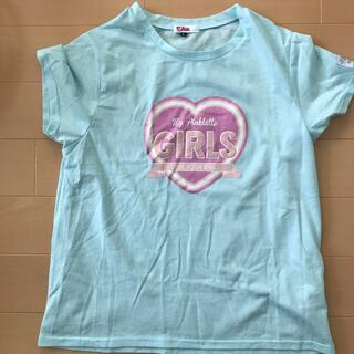 ピンクラテ(PINK-latte)のTシャツ ピンクラテ M(Tシャツ/カットソー)