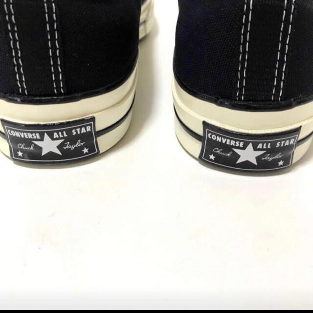 CONVERSE(コンバース)のCONVERSE チャックテイラー ct70 新品 メンズの靴/シューズ(スニーカー)の商品写真
