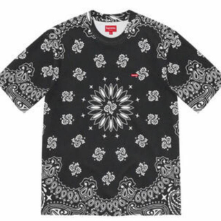 Supreme - supreme Small Box Tee Bandana wtaps XL