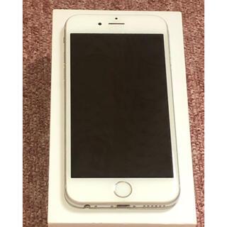 アイフォーン(iPhone)のiPhone6s 64g SIMロック解除済み(スマートフォン本体)