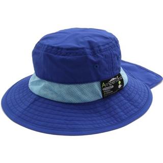 ampersand - UVカット帽子 サイズ50
