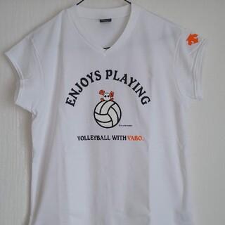 デサント(DESCENTE)のスポーツ Tシャツ 2枚(バレーボール)