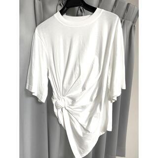 シーバイクロエ(SEE BY CHLOE)の新品タグ付き!SeeByChloe Tシャツ(Tシャツ(半袖/袖なし))