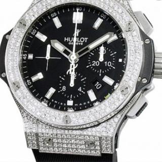 ウブロ(HUBLOT)のHUBLOTメンズ時計(腕時計(アナログ))