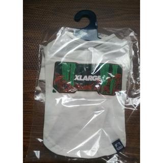 エクストララージ(XLARGE)の犬服Tシャツ XLARGE Lサイズ(犬)