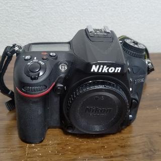 Nikon - Nikon D7200ボディ