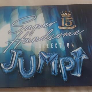 ハンサムライブ 15th 「JUMP↑」初回限定盤