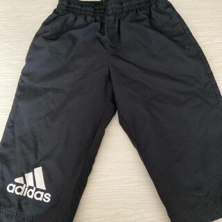 アディダス(adidas)のadidasハーフパンツ130(パンツ/スパッツ)