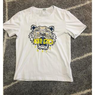 ケンゾー(KENZO)のTシャツ KENZO  メンズ(Tシャツ/カットソー(半袖/袖なし))