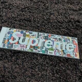 シュプリーム(Supreme)のSupreme book vol2 ステッカー(その他)