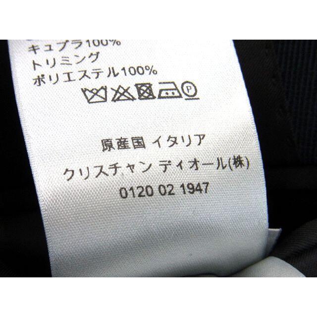 DIOR HOMME(ディオールオム)のディオールオムDior HOMME■18AWナローラペルテーラードジャケット メンズのジャケット/アウター(テーラードジャケット)の商品写真