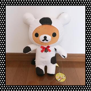 サンエックス(サンエックス)の☆リラックマ ぬいぐるみ☆(ぬいぐるみ)