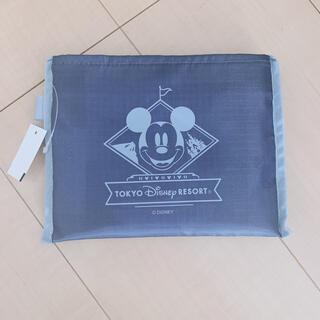 ディズニー(Disney)の新品 ディズニーリゾート エコバッグ 大(エコバッグ)