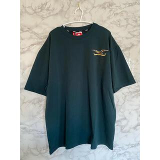 カッパ(Kappa)のKappaTシャツ 半袖 メンズ レディース(Tシャツ/カットソー(半袖/袖なし))