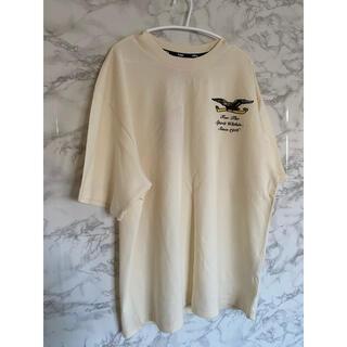 カッパ(Kappa)のkappa Tシャツ 半袖 メンズ レディース(Tシャツ/カットソー(半袖/袖なし))