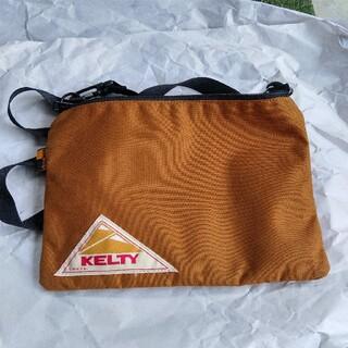 ケルティ(KELTY)のkelty  サコッシュ(ショルダーバッグ)