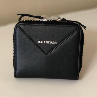 Balenciaga - BALENCIAGA 折りたたみ財布