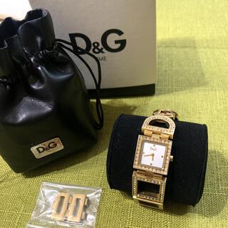 D&G - DOLCE & GABBANA レディース 腕時計