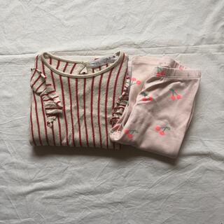 ザラキッズ(ZARA KIDS)のzara kids セット売り 86-98(Tシャツ/カットソー)