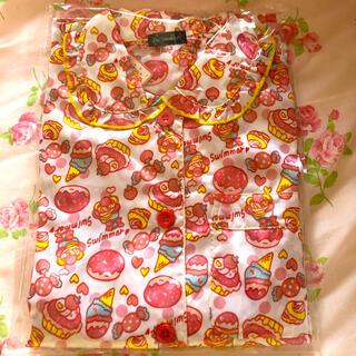 SWIMMER - 新品タグつき スイーツサテンパジャマ