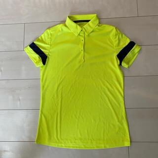 アディダス(adidas)のアディダス ポロシャツ サイズM 新品未使用 ゴルフウェアー(ウエア)